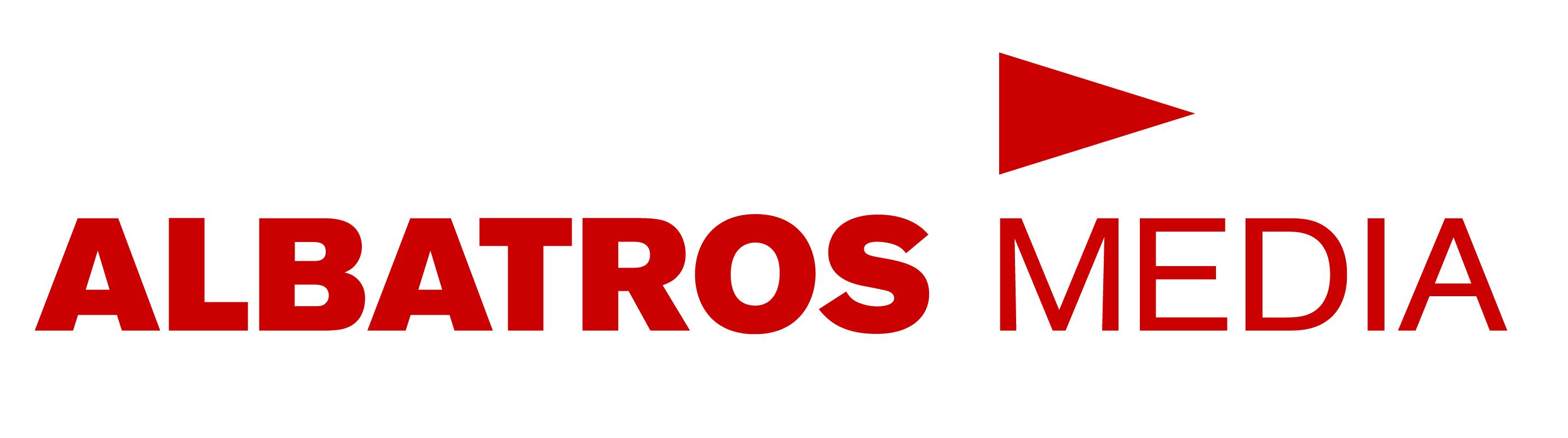 Výsledek obrázku pro www.albatrosmedia logo