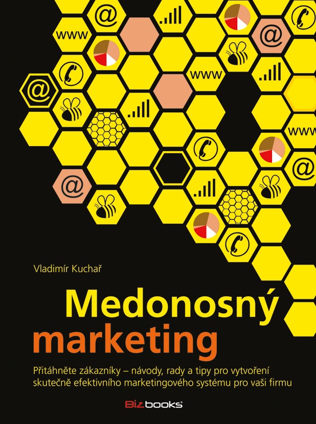 Medonosný marketing