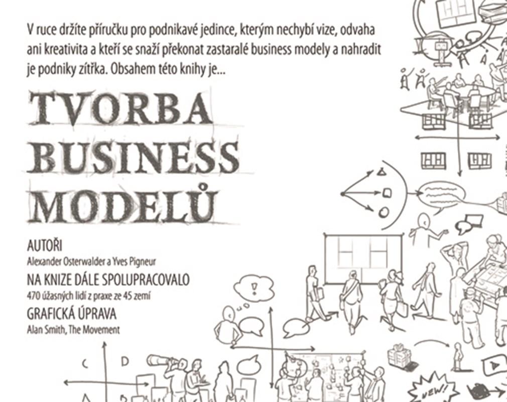 Tvorba business modelů