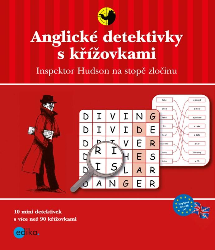 Anglické detektivky s křížovkami