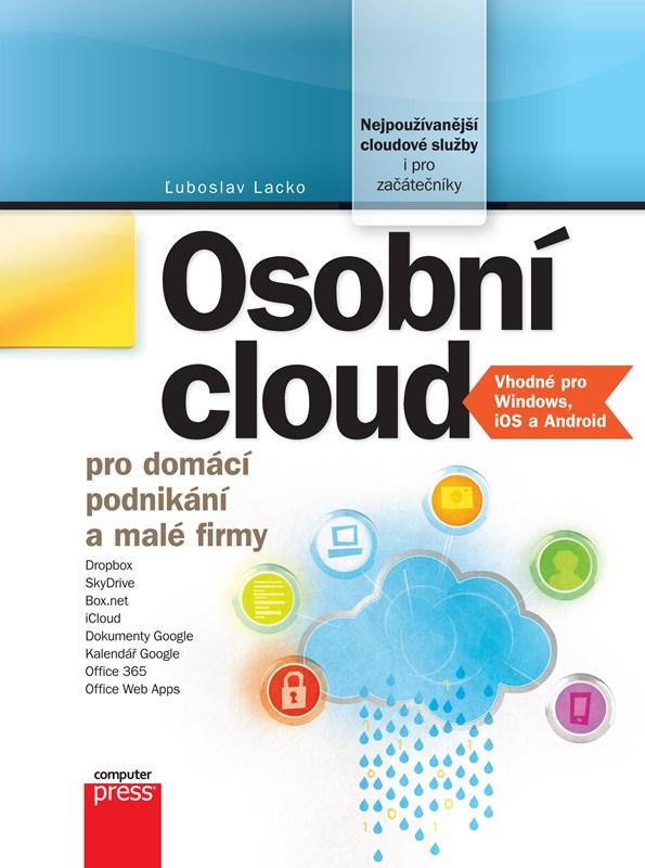 Osobní cloud pro domácí podnikání a malé firmy