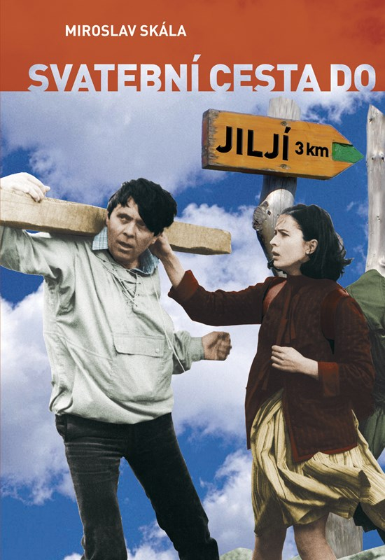 Svatební cesta do Jiljí