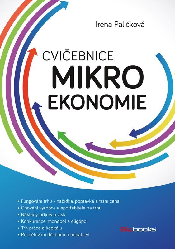 Cvičebnice mikroekonomie