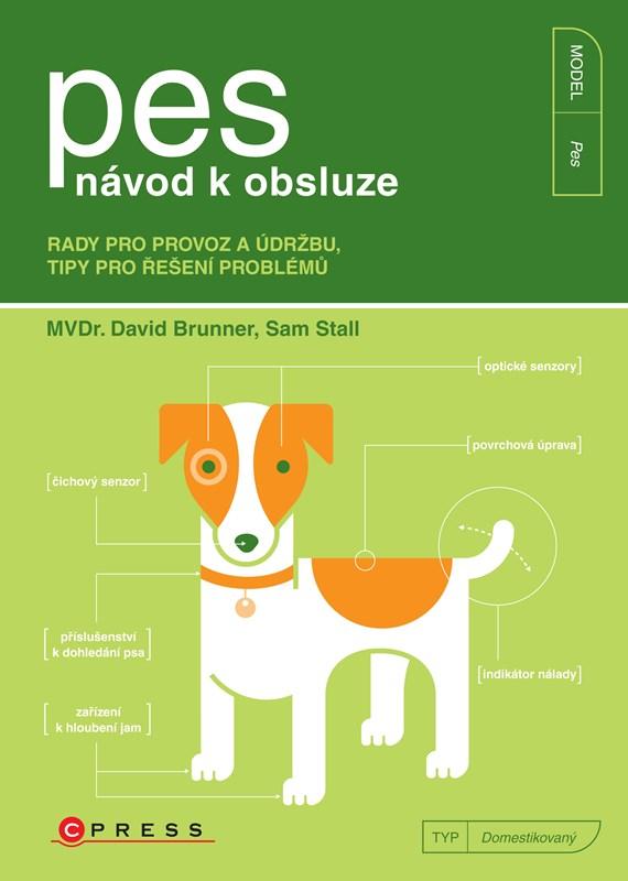 Pes - návod k obsluze