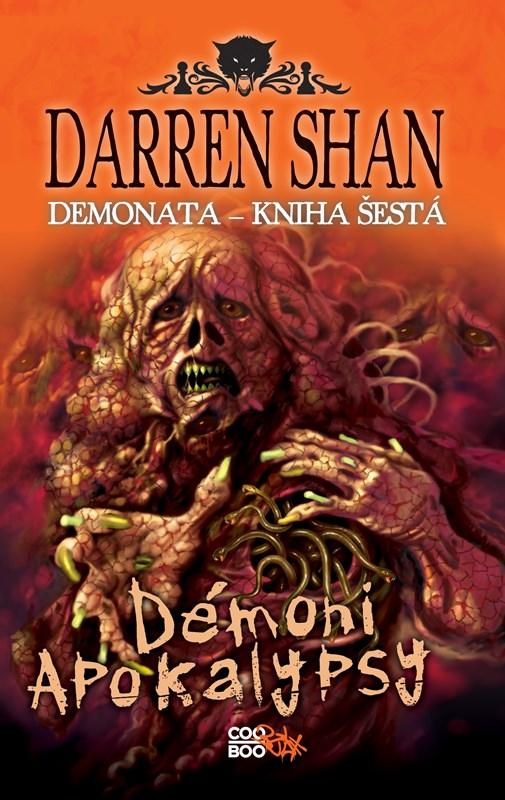 Demonata 6 - Démoni apokalypsy