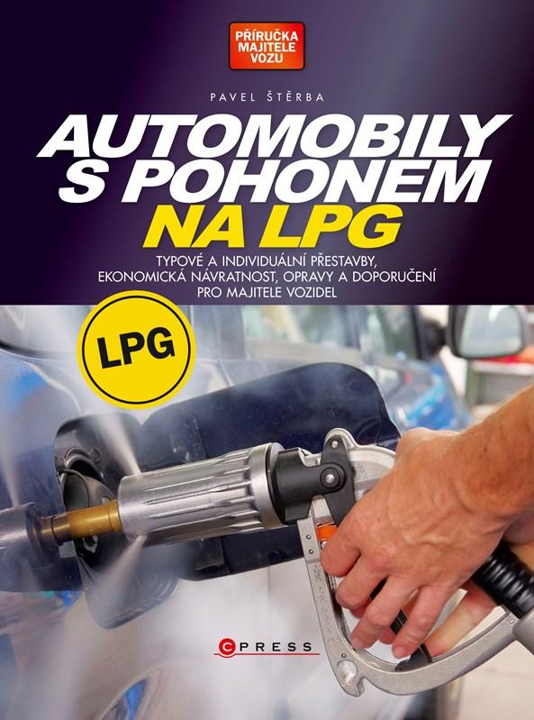 Automobily s pohonem na LPG