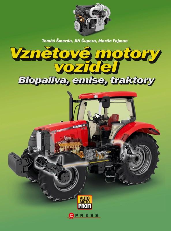 Vznětové motory vozidel