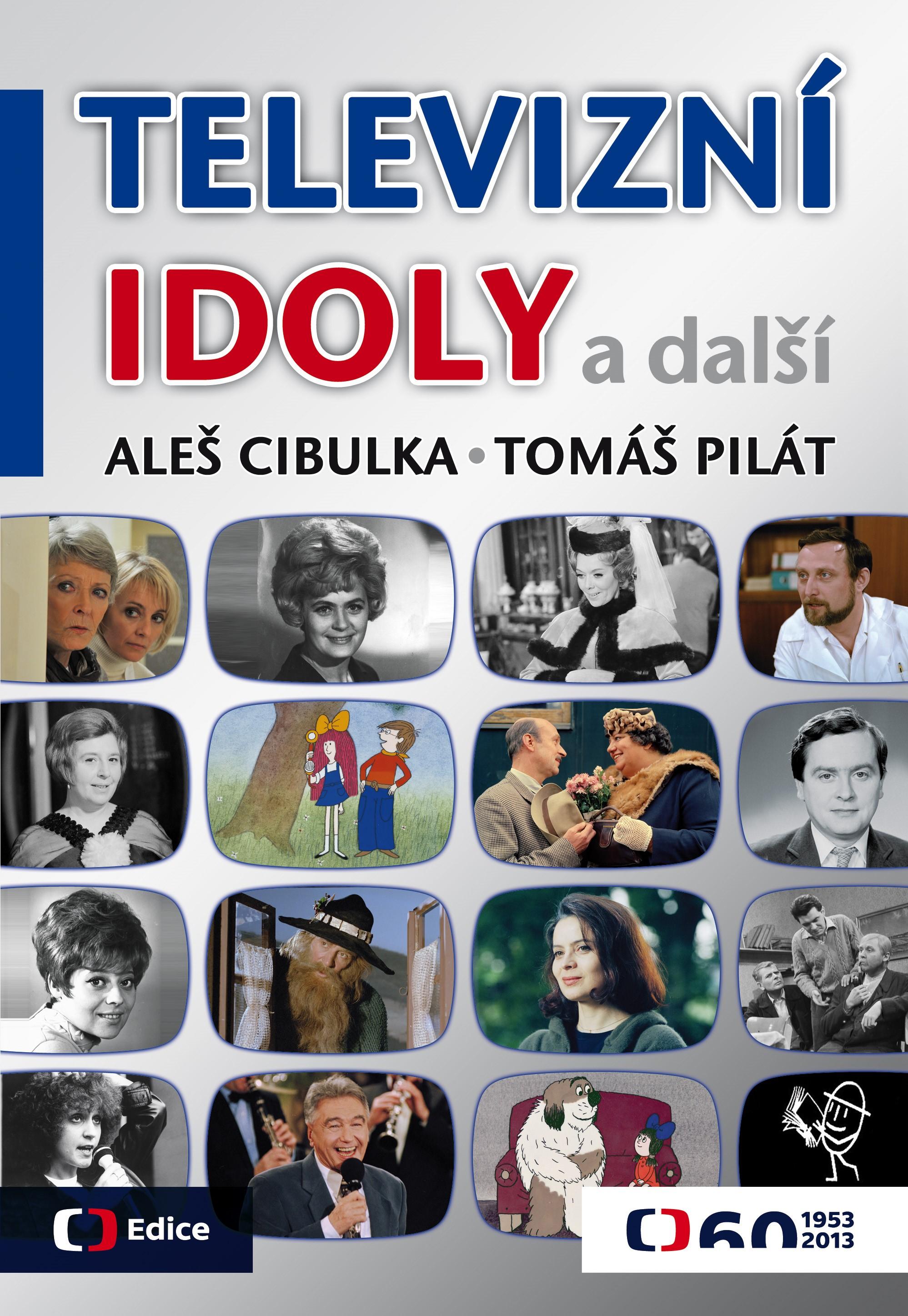 Televizní idoly
