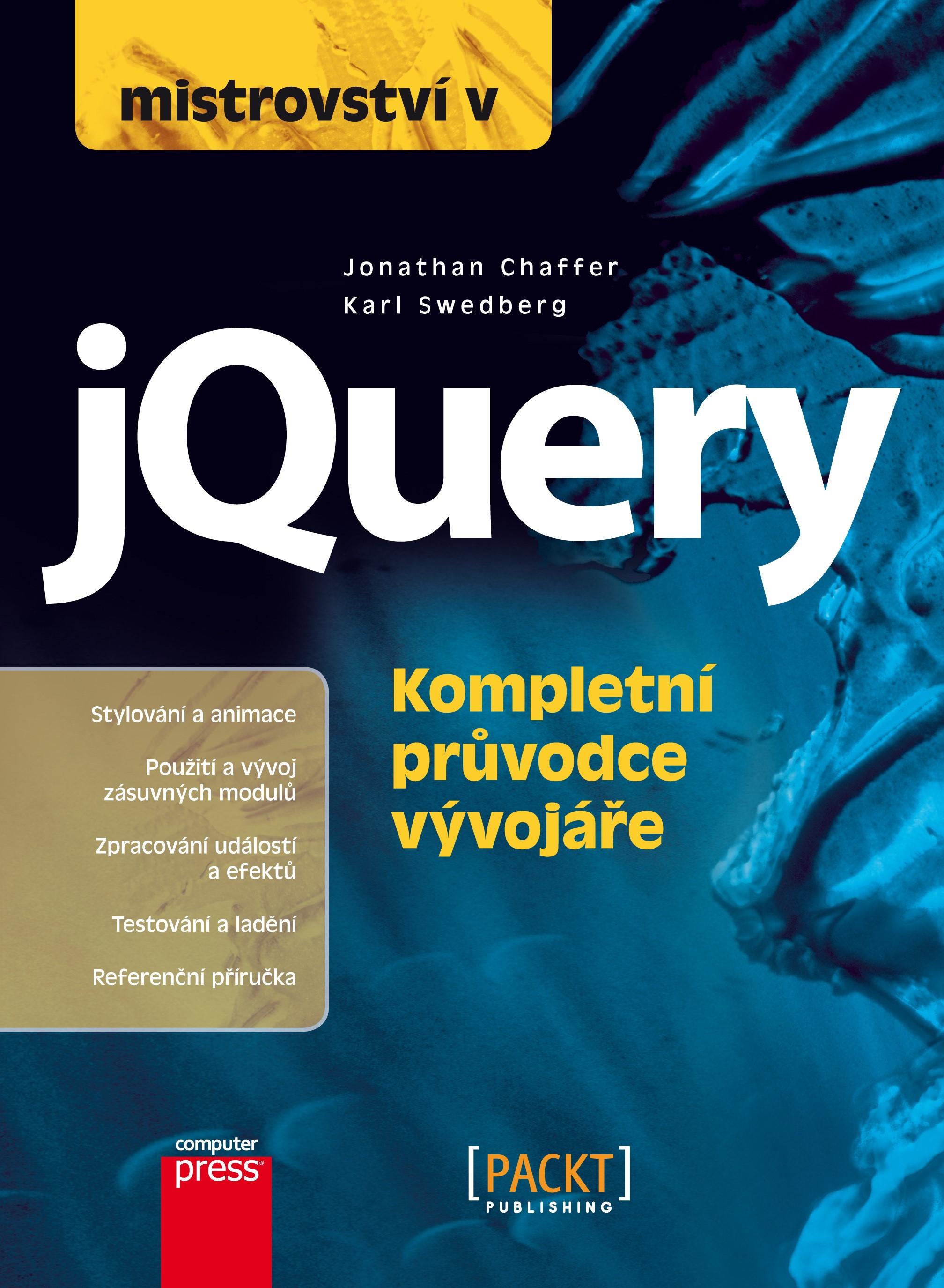 Mistrovství v jQuery