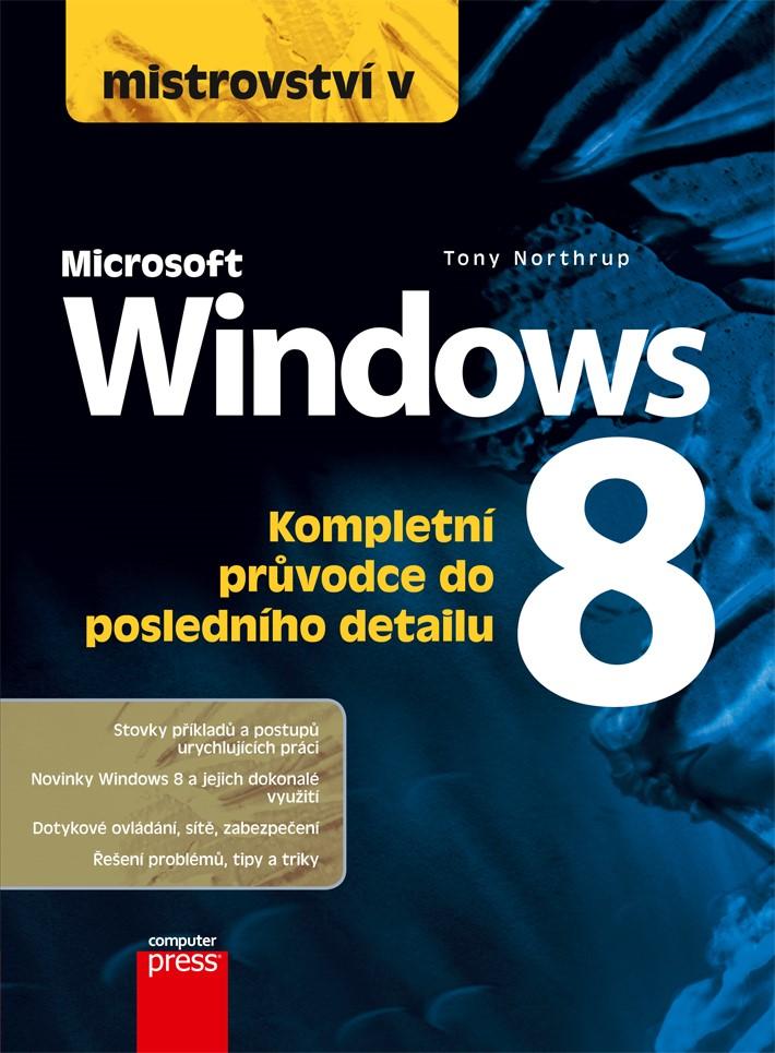 Mistrovství v Microsoft Windows 8