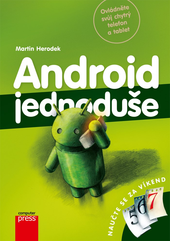 Android Jednoduše