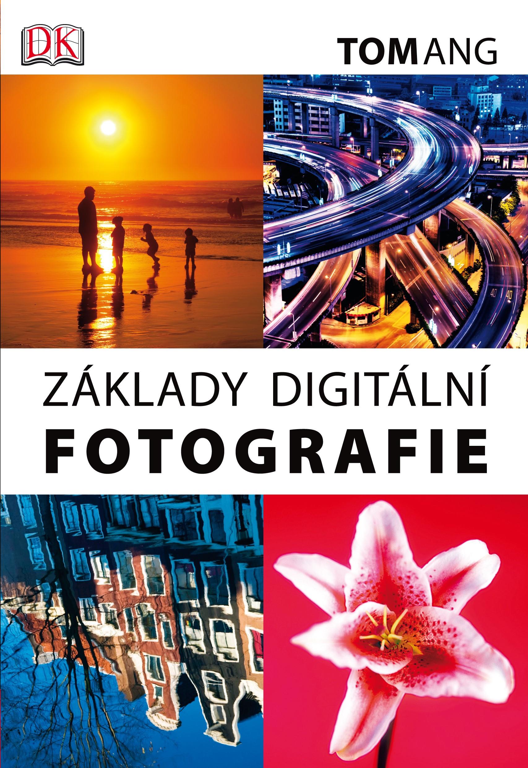 Základy digitální fotografie