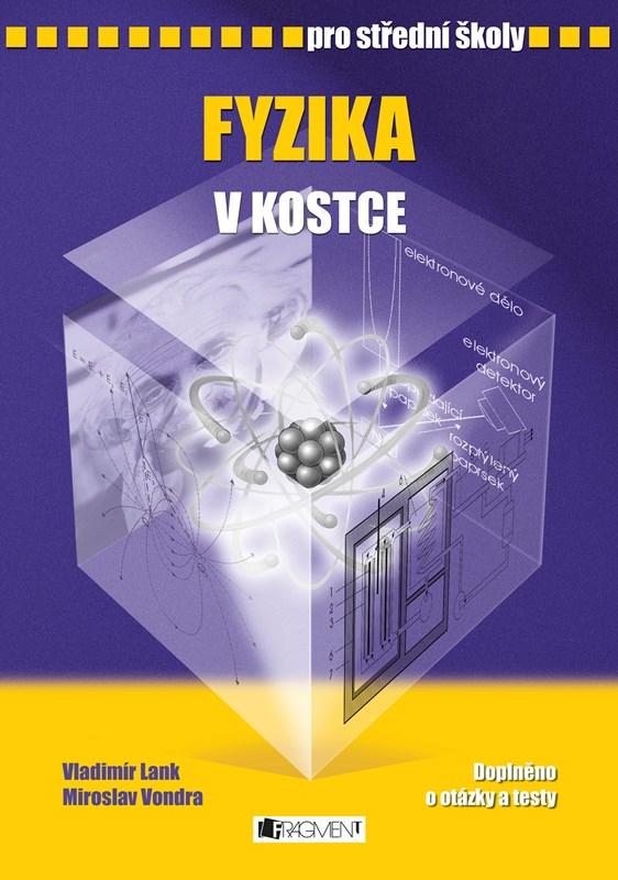 Fyzika v kostce pro SŠ