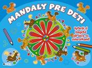 Mandaly pre deti (modré)