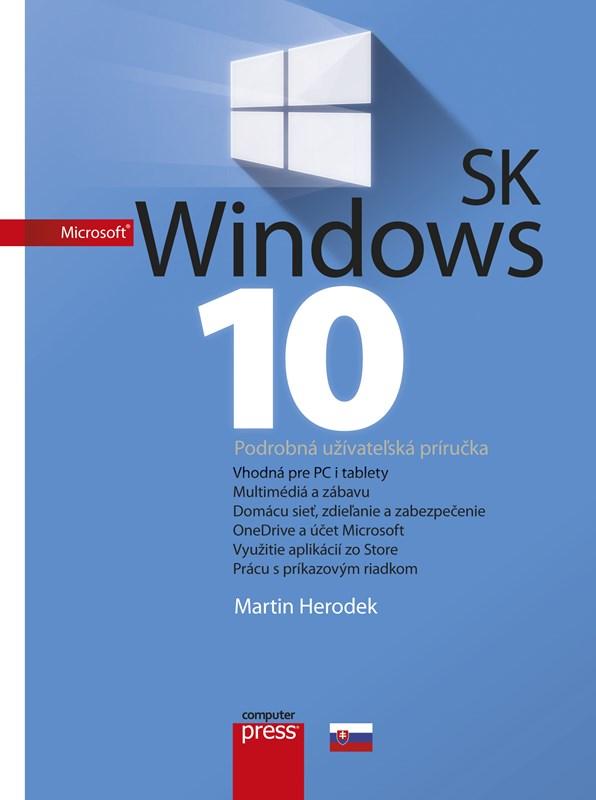 Microsoft Windows 10 SK
