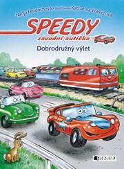 Speedy, závodní autíčko - Dobrodružný výlet