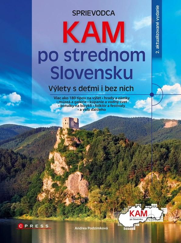 KAM po strednom Slovensku