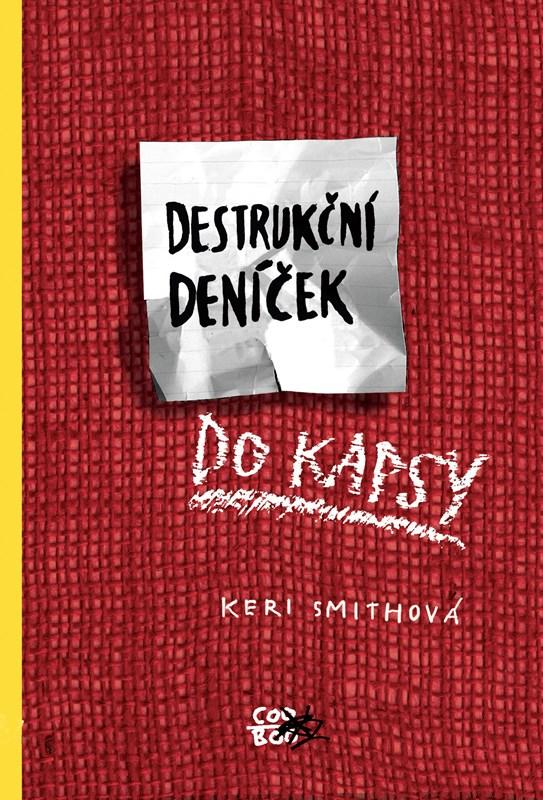 Destrukční deníček