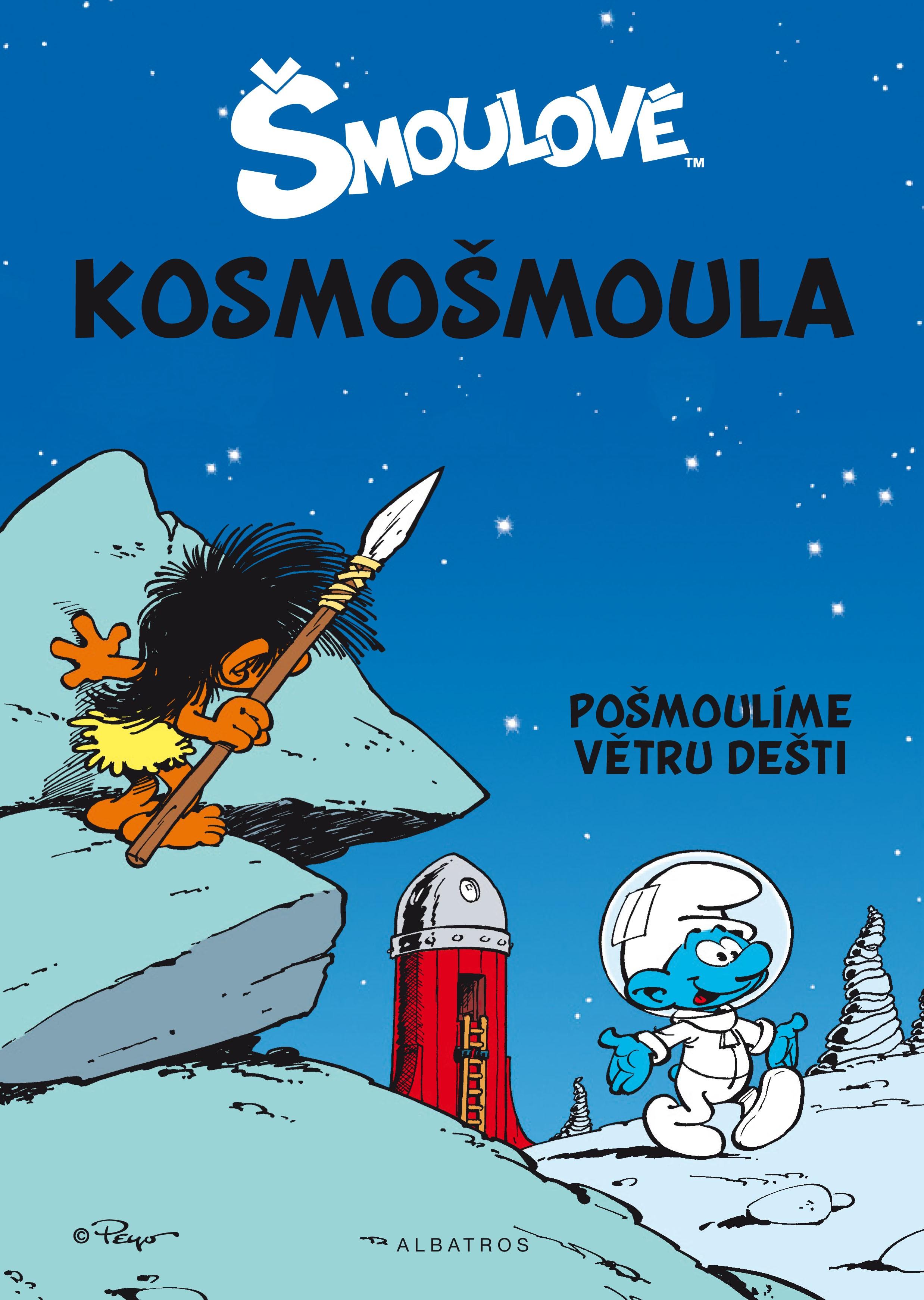 Kosmošmoula