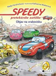 Speedy, pretekárske autíčko 3 – Objav na vrakovisku