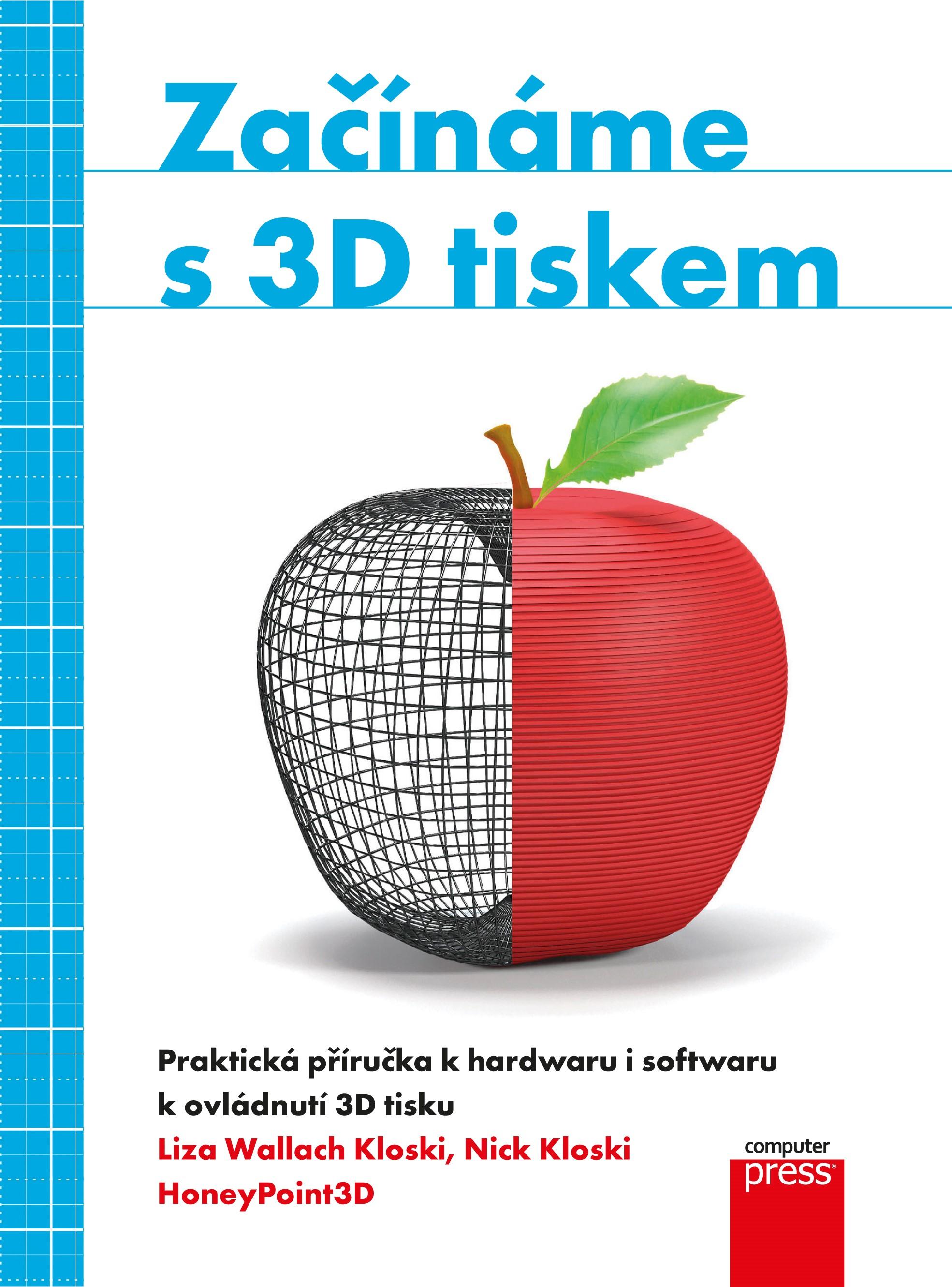 Začínáme s 3D tiskem