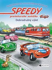 Speedy, pretekárske autíčko 4 – Dobrodružný výlet