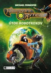 Hviezdni rytieri 2  – Útok robotroxov