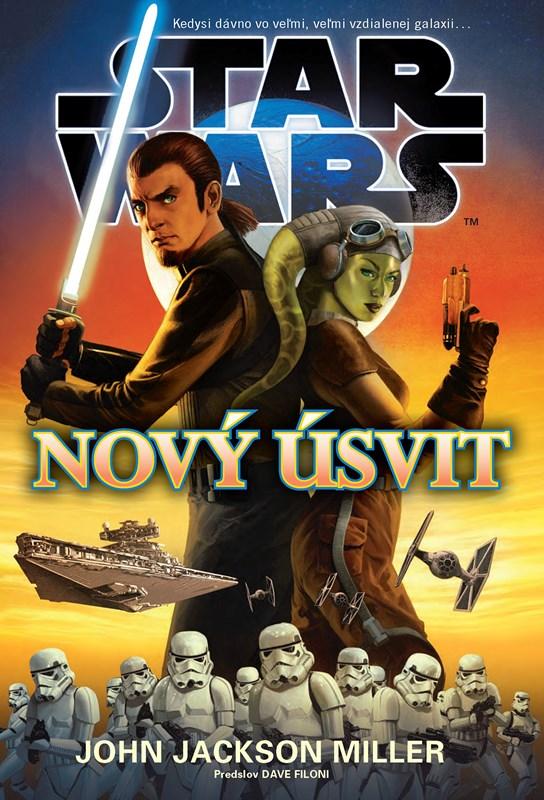 Star Wars - Nový úsvit