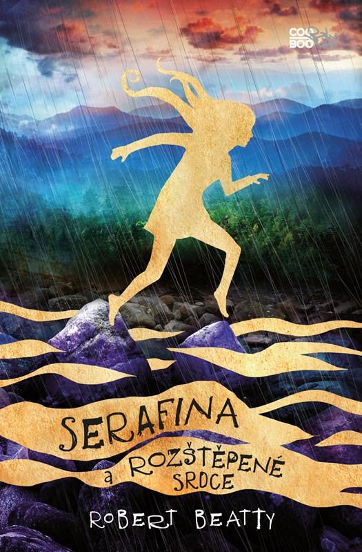 Serafina a rozštěpené srdce