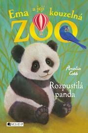 Ema a její kouzelná zoo - Rozpustilá panda