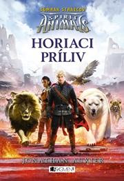 Spirit Animals: Súmrak strážcov 4 - Horiaci príliv