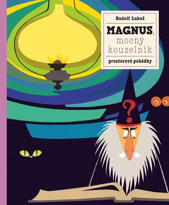Magnus, mocný kouzelník