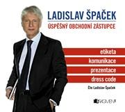 Ladislav Špaček – Úspěšný obchodní zástupce (audiokniha)