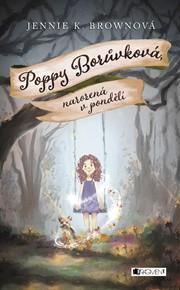 Poppy Borůvková, narozená v pondělí