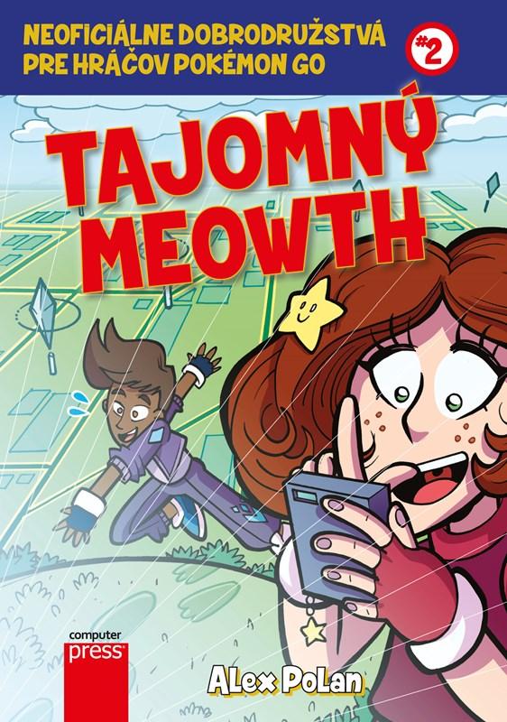 Tajomný Meowth