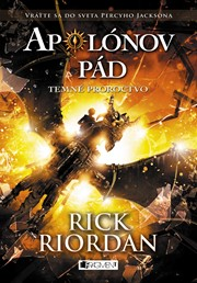 Apolónov pád 2 - Temné proroctvo