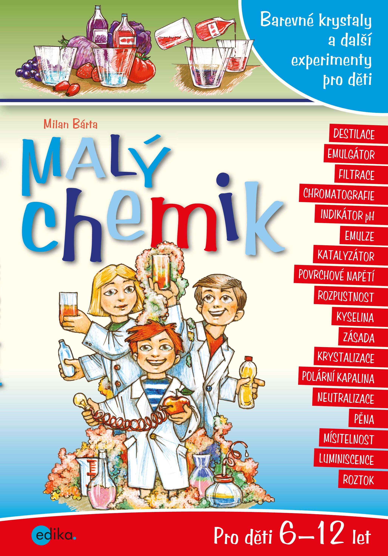 Malý chemik