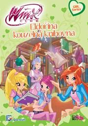 Winx Girl Series - Eldořina kouzelná knihovna (3)