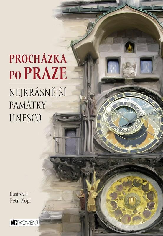 Procházka po Praze