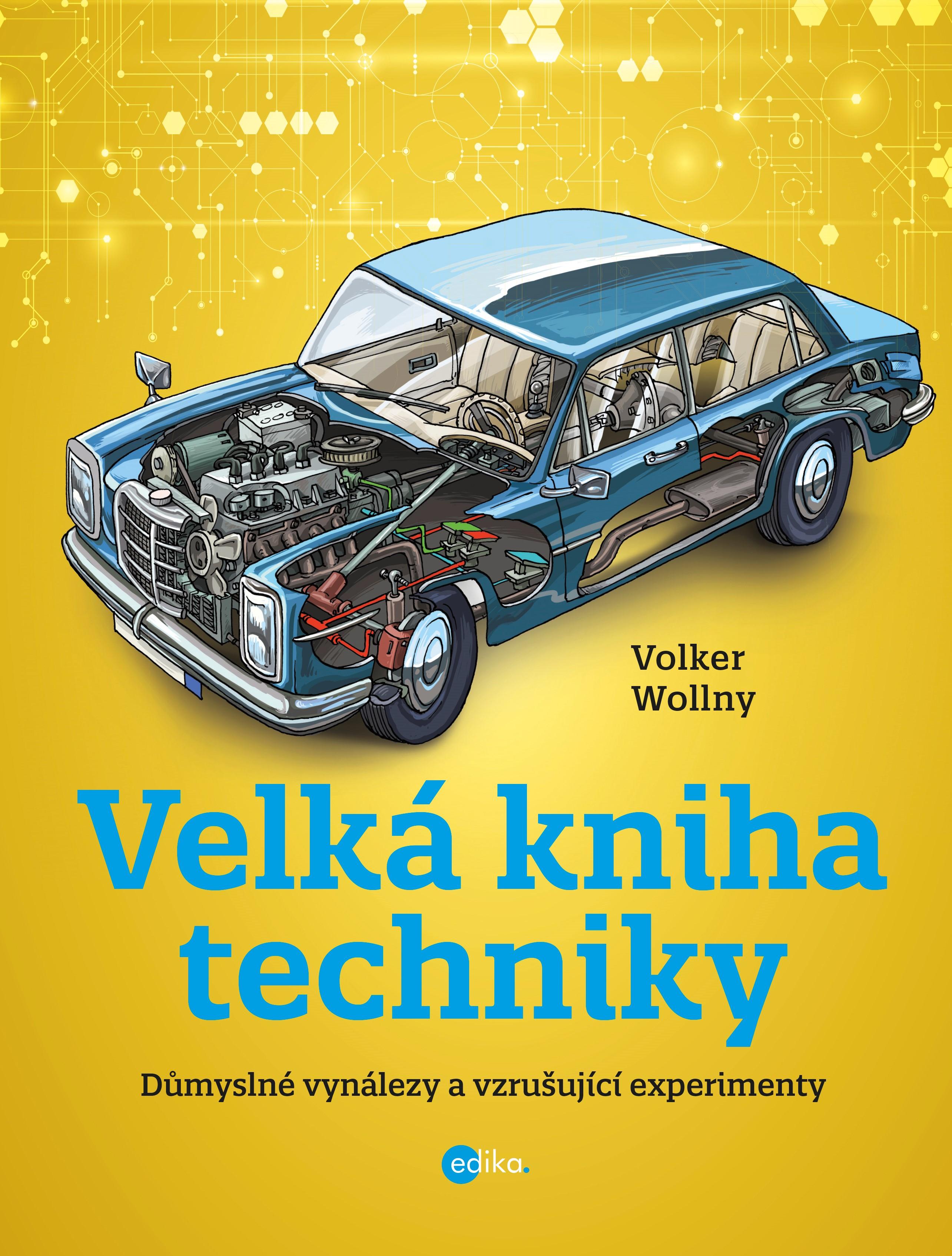 Velká kniha techniky