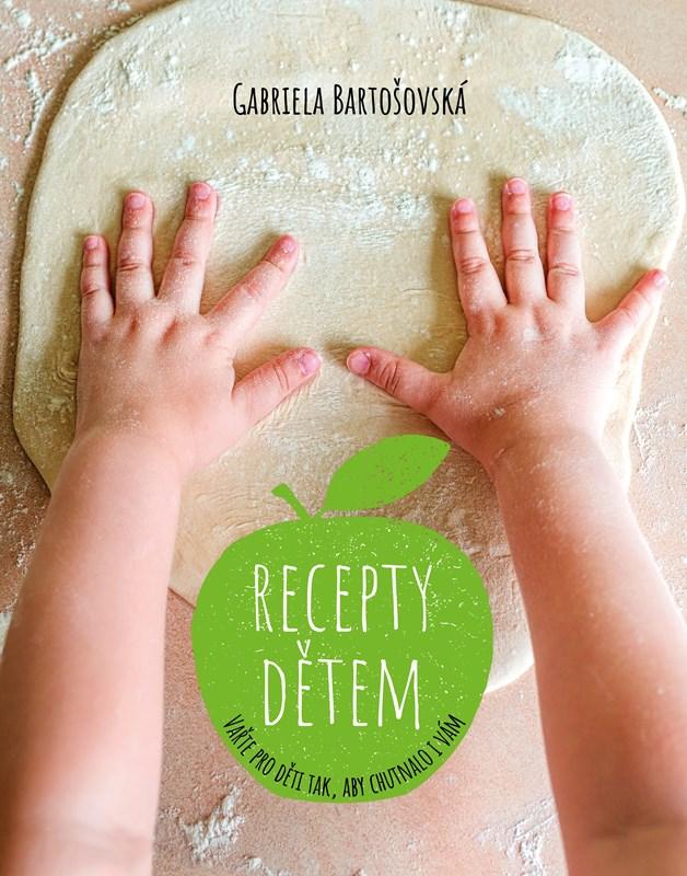 Recepty dětem