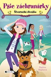 Psie záchranárky 2 - Štvornohá divoška