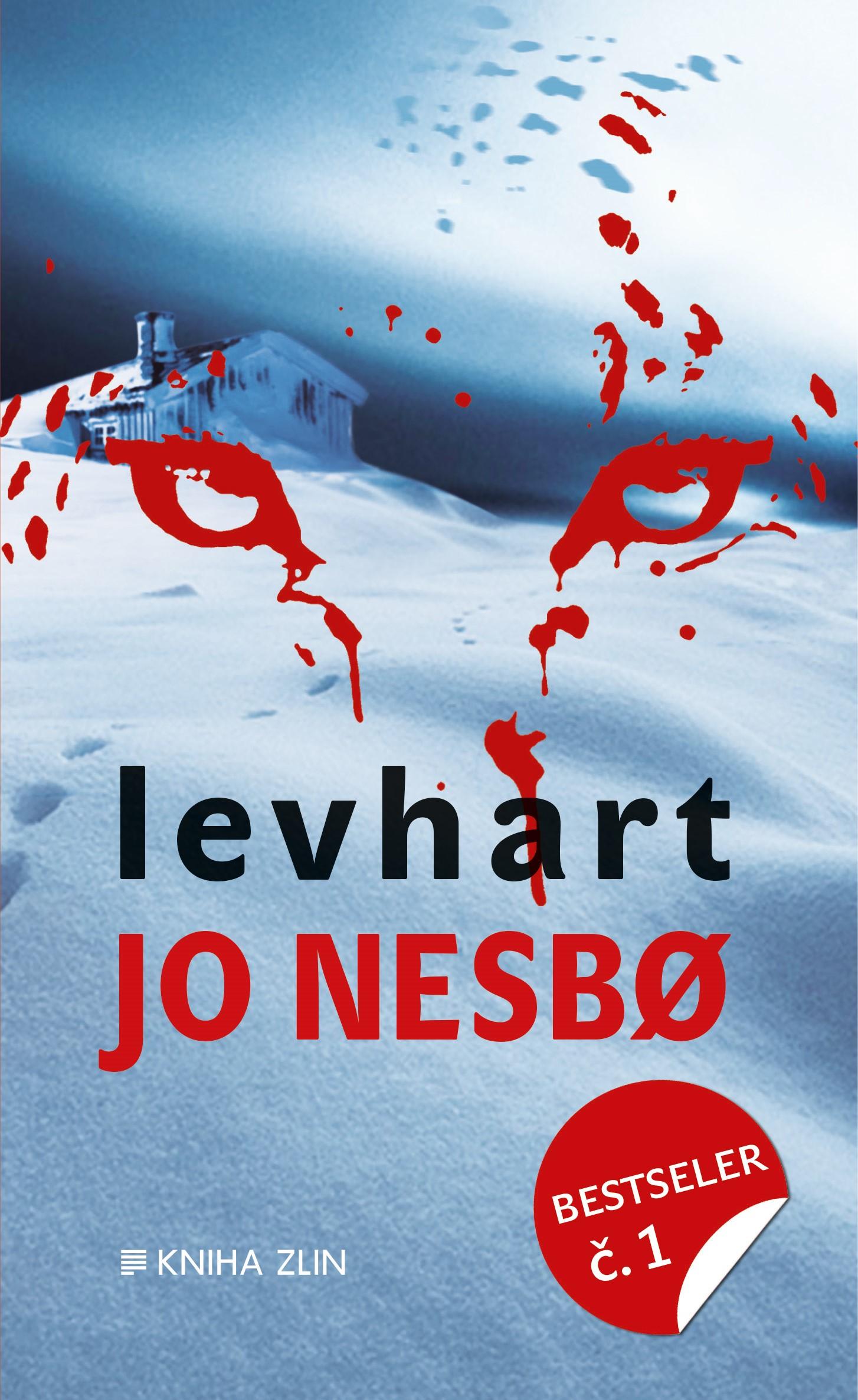 Levhart (paperback)