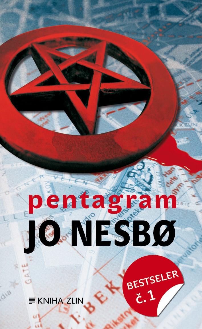 Pentagram (paperback)