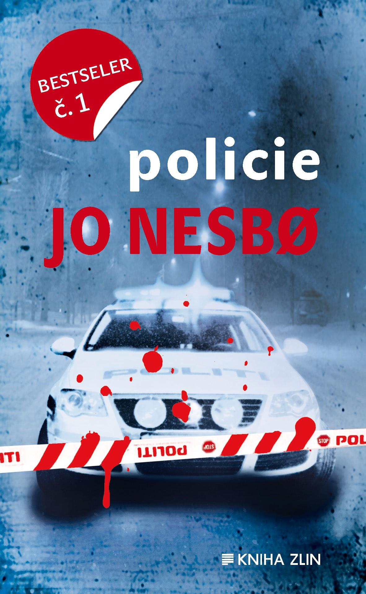 Policie (paperback)
