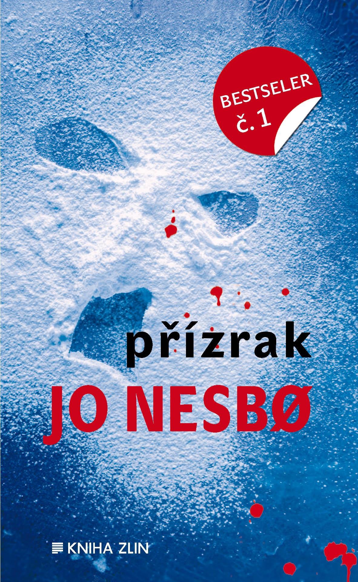 Přízrak (paperback)