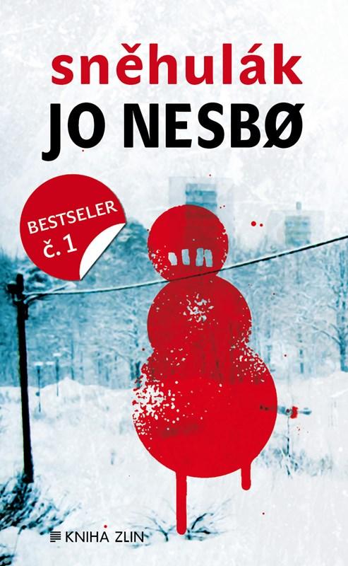 Sněhulák (paperback)