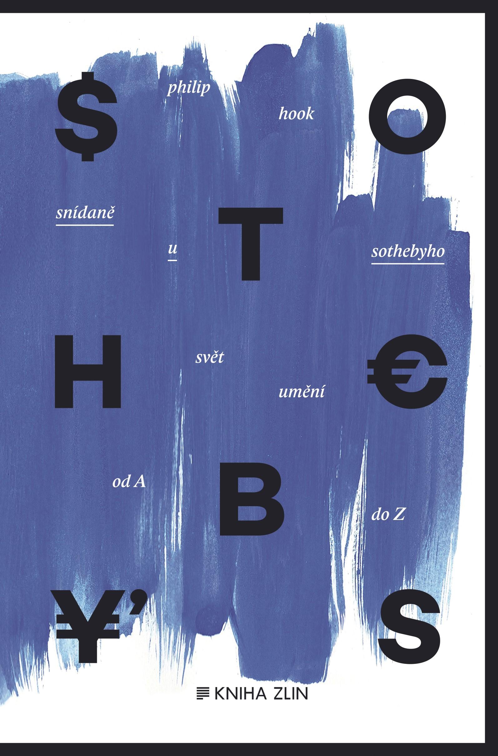 Snídaně u Sothebyho. Svět umění od A do Z (paperback)