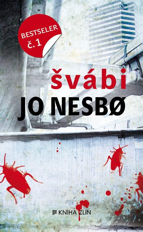 Švábi (paperback)