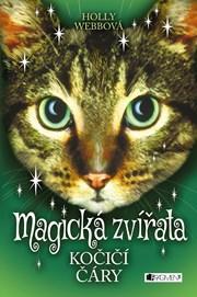 Magická zvířata - Kočičí čáry